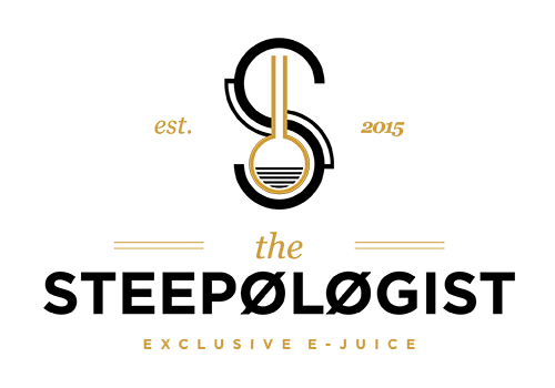 The Steepologist 40ml Boxes 2 for £10