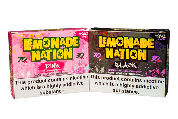 Lemonade Nation 2 for £10