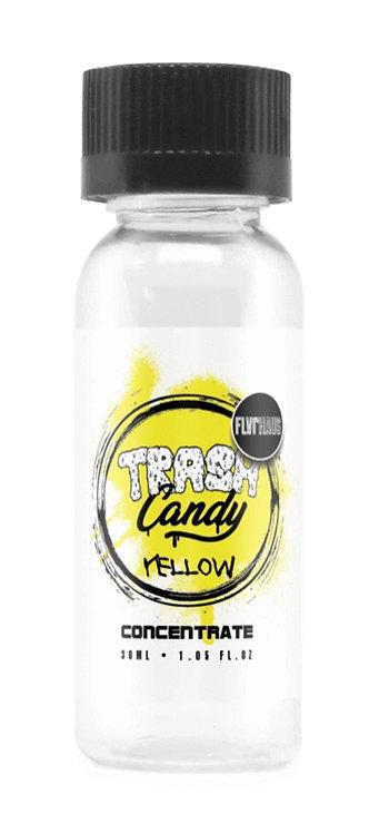 Trash Candy Yellow Gummy