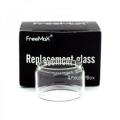 Fireluke 2 Bubble Glass