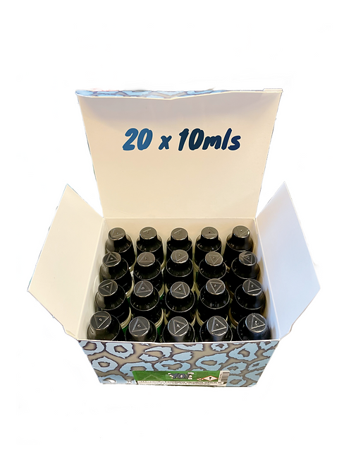 Yo! Box of 20 x 10mls