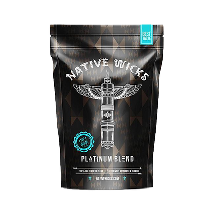 Native Wicks Platinum Blend