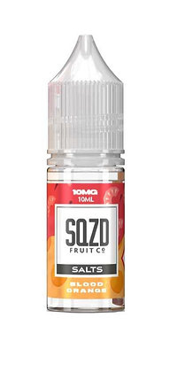 SQZD Salt Blood Orange