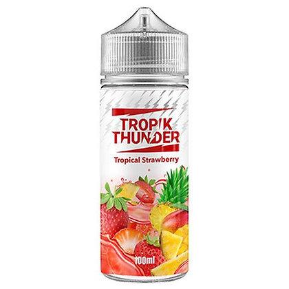 Tropical Strawberry 100ml