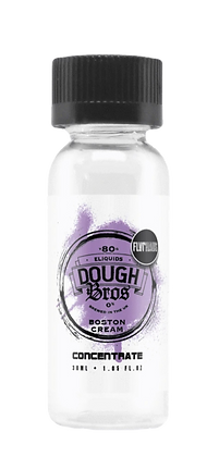 Dough Bros Boston Cream
