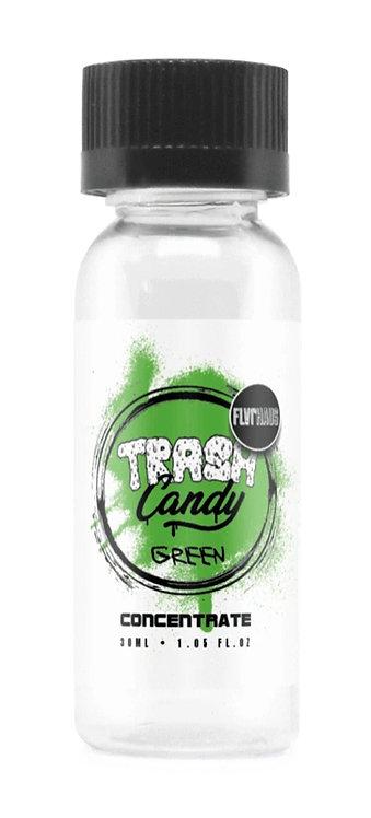 Trash Candy Green Gummy