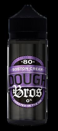 Boston Cream 100ml