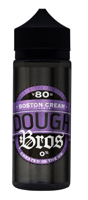 Boston Cream 100ml