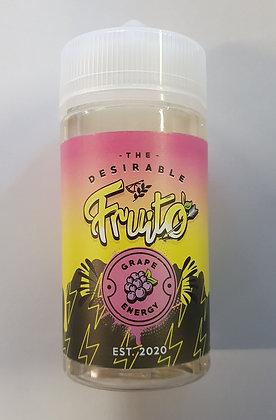 Grape Energy 150ml (180ml with Nic)