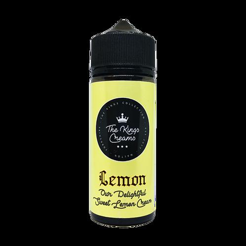 Lemon Cream 50ml / 100ml