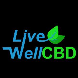Live Well CBD 2000mg