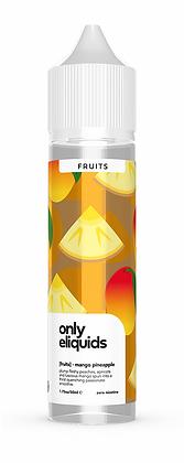 Mango Pineapple