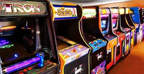 Things to consider when renting an arcade game machine
