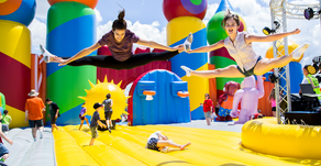 2 things to know before you rent a bouncy castle