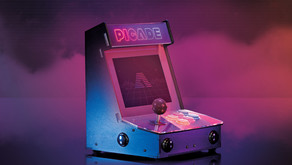 How to make your own arcade machine at home