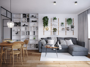 Best Way to Design a New and Stylish 4 Room BTO
