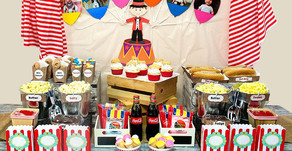How to choose a carnival food rental
