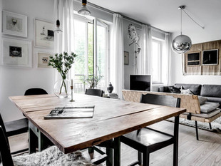 What to Look for in an Interior Design Firm