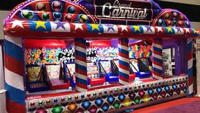 Are carnival games necessary?