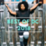 Washington City Paper winner of DC's Bes