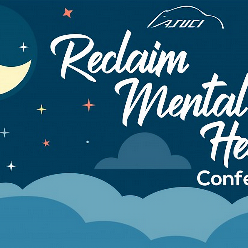 Reclaim Mental Health Conference 2019