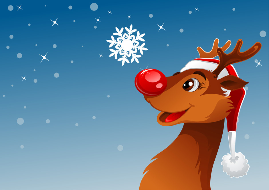 Leadership Lessons from Rudolph