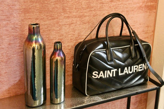 Bowling Bag Saint Laurent