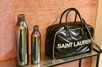 Bowling Bag Saint Laurent