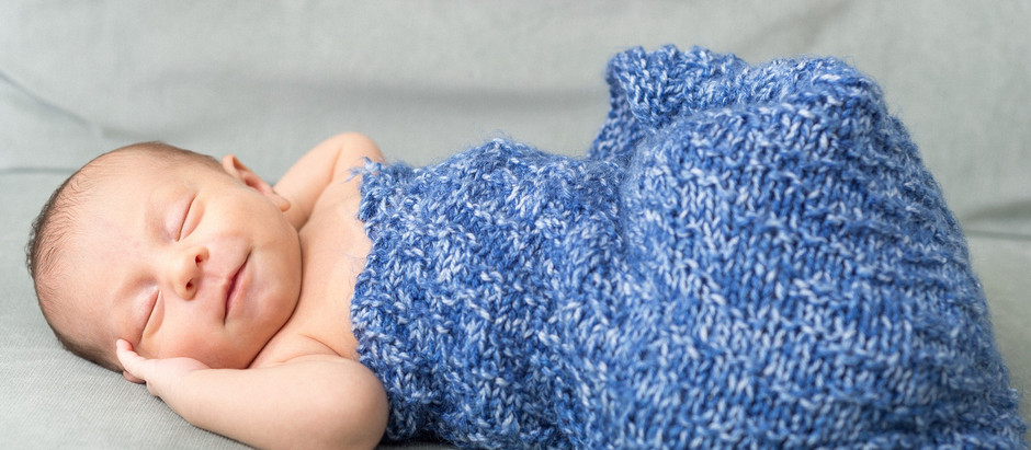 Neurodesarrollo en los primeros 2 meses de vida