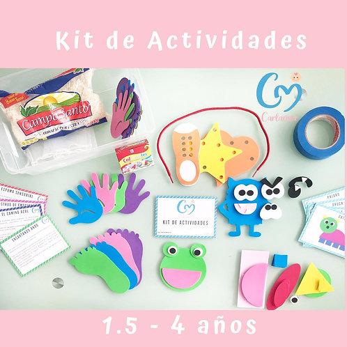 Kit de Actividades
