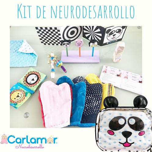 Kit de Neuroesarrollo