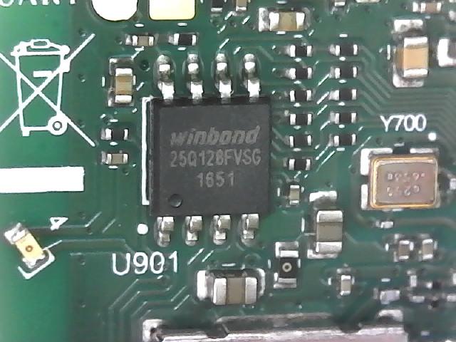25Q128FVSG 1651