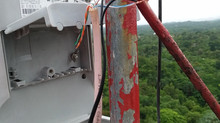¿Si se te quemó la LAN de una sectorial mantbox? aquí te damos una solución rápida.
