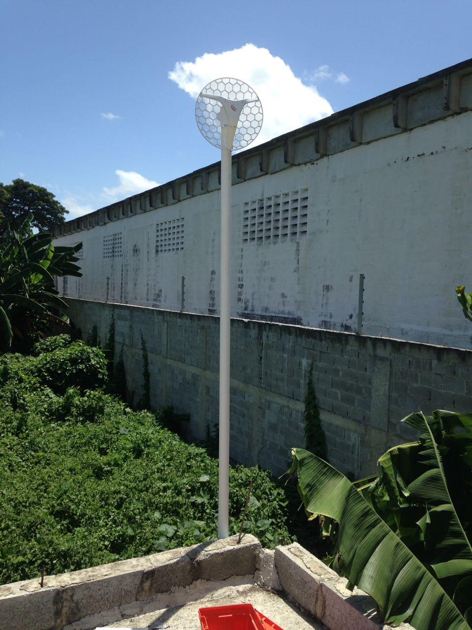 Impresiones Sobre Las Mikrotik Lhg 5 Rblhg 5nd Usadas Como Cpe Rm Tech Ubiquiti En Repblica Dominicana