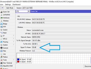 PRESENTACION: Estructura de un WISP - Wireless Internet Service Provider