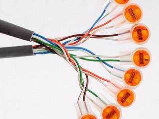 Como empatar cable UTP rápido fácil y con baja probabilidad de fallos