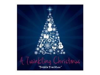 New Christmas CD launching soon!