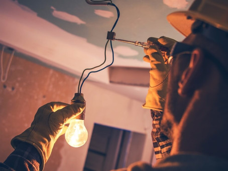 3 Reasons to Choose a Reliable Electrician.