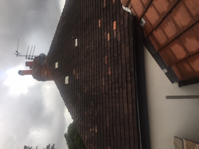 Roofers in Liverpool
