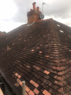 Liverpool Roofers