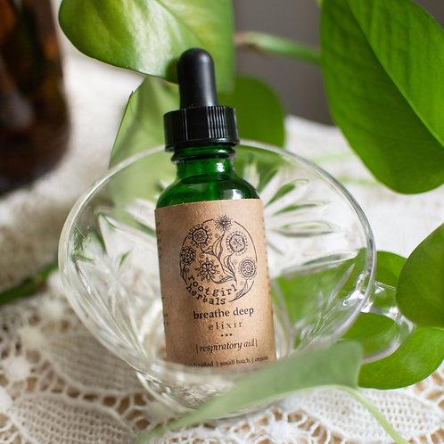 Breath Deep Elixir