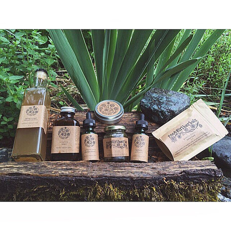 The Spring Wellness Box~ size small~ pho