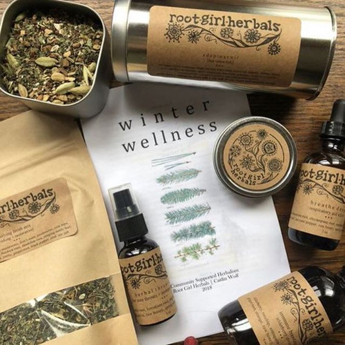 Winter Wellness Box 2018