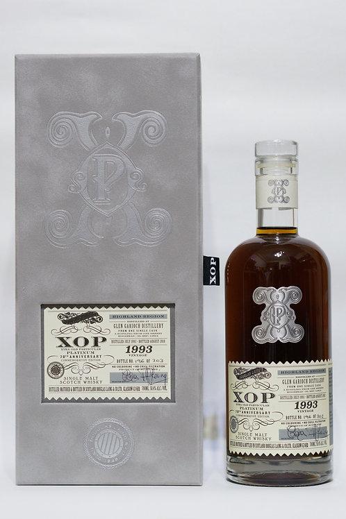 Glen Garioch XOP Platinum 1993 25 yo