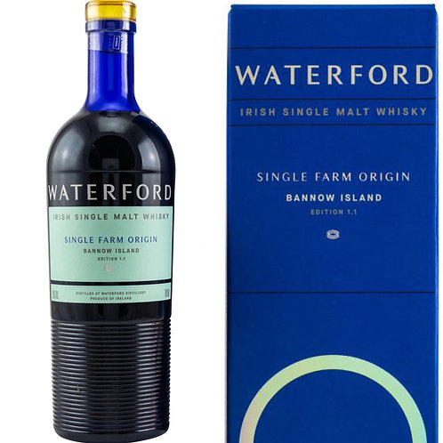 Waterford Bannow Island Edition 1.1