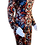 Thumbnail: Alexander McQueen Stained Glass Dress IT 44 US 8
