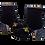 Thumbnail: Gucci Soko Velvet Boots IT 38.5 US 8/8.5