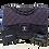 Thumbnail: CHANEL Purple Jumbo Lambskin Flap Purse