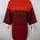 Thumbnail: Vintage Hermes Mohair Sweater Dress IT 38 US 6