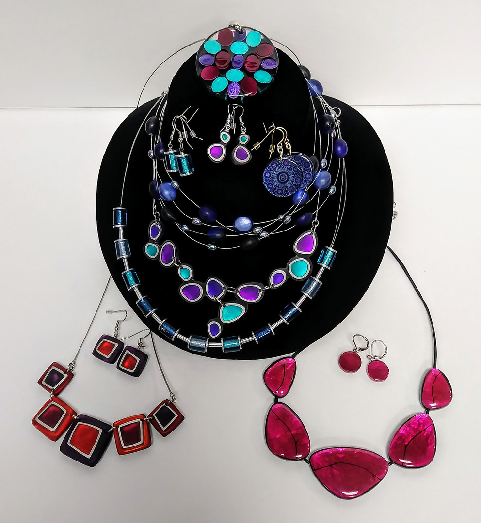 Origin Jewelry